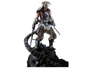 Фигурка-статуя Драконорождённый - The Elder Scrolls V: Skyrim
