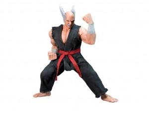 Фигурка Heihachi Mishima