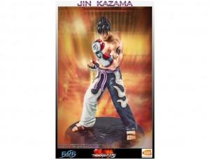Фигурка-статуя Jin Kazama - Tekken 5