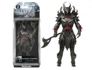 Финурка Эбонитовый воин - The Elder Scrolls Skyrim