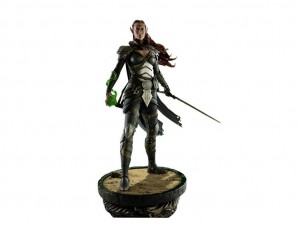 Фигурка-статуя Высший Эльф - The Elder Scrolls Heroes of Tamriel