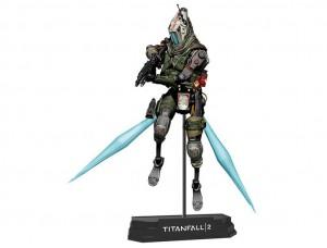 Фигурка Джестер - Titanfall 2
