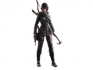 Фигурка Лара Крофт - Rise of The Tomb Raider