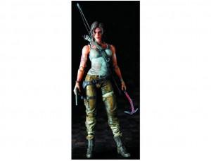 Фигурка Лара Крофт - Tomb Raider