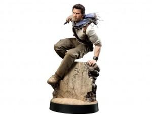Фигурка-статуя Натан Дрейк - Uncharted 3