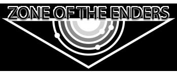 Коллекционные фигурки из игры Zone of the Enders