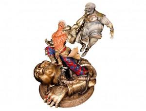 Фигурка-статуя Asura's Wrath