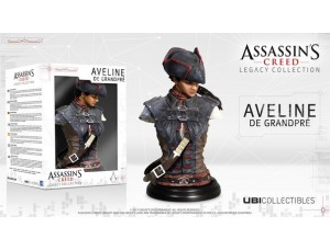 Assassin's Creed III: Legacy Collection Aveline De Grandpre