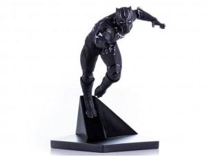 Фигурка-статуя Черная Пантера