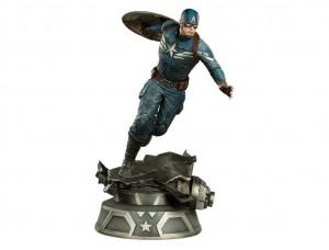 Фигурка-статуя Капитан Америка
