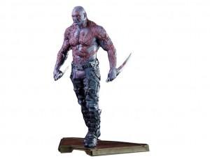 Фигурка-статуя Дракс