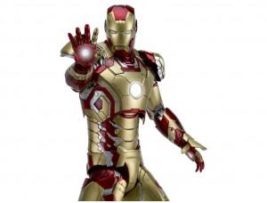 Фигурка Железный Человек - Mark XLII