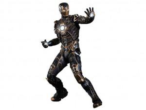 Фигурка Железный Человек - Mark XLI Bones