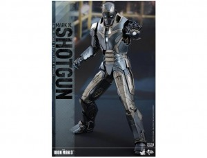 Фигурка Железный Человек - Mark XL Shotgun