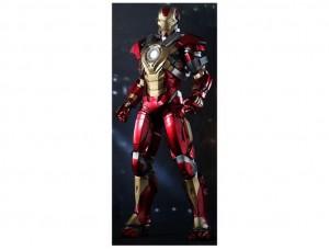 Фигурка Железный Человек - Mark XVII