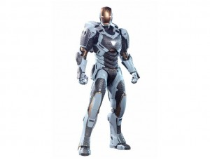 Фигурка Железный Человек - Mark XXXIX Starboost