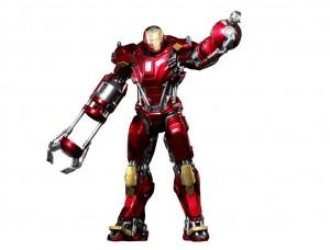 Фигурка Железный Человек - Mark XXXV