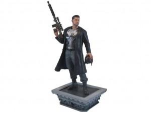 Фигурка-статуя Каратель - Marvel Gallery
