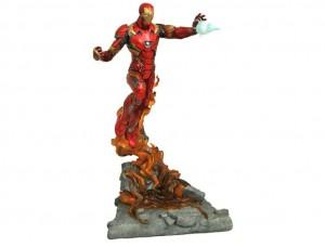 Фигурка-статуя Железный Человек