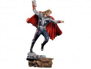 Фигурка-статуя Тор