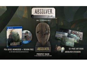Absolver - Special Reserve Edition