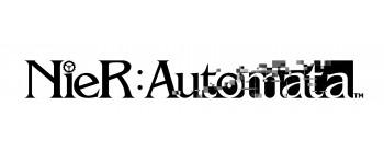 Коллекционные фигурки из игры NieR: Automata