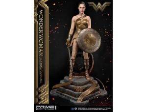 Фигурка-статуя Чудо-женщина - Training Costume