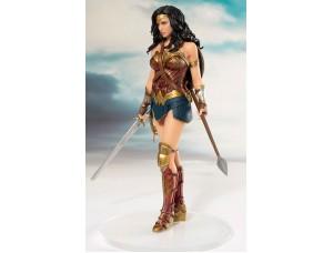 Фигурка Чудо-женщина - Justice League ArtFX+