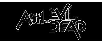 Коллекционные фигурки из сериала Эш против зловещих мертвецов