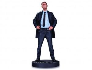 Фигурка-статуя Джеймс Гордон