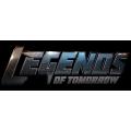 Легенды завтрашнего дня