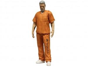 Фигурка Клэй Морроу - Prison Suit Exclusive
