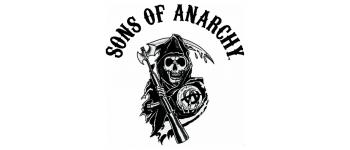 Коллекционные фигурки из сериала Сыны анархии