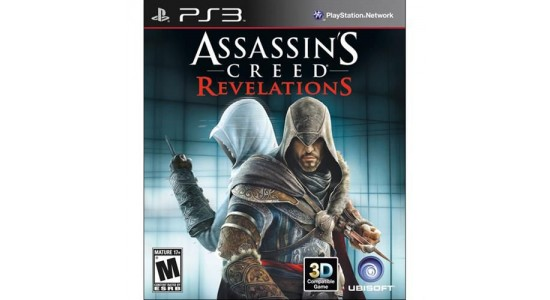 Игра для Playstation 3 Assassin´s Creed: Revelations PS3