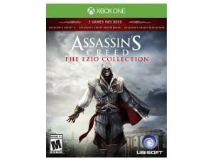 Assassin's Creed Ezio Collection Xbox ONE