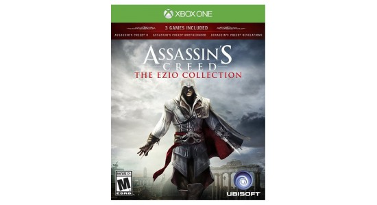 Assassin's Creed Ezio Collection Xbox ONE