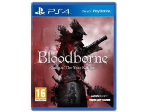 Bloodborne GOTY Edition