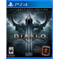 Diablo 3 : Reaper of Souls – Ultimate Evil Edition