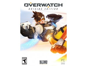 Overwatch: Origins Edition PC