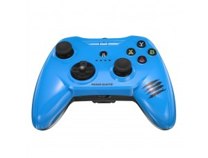 Mad Catz C.T.R.L. i Gamepad Blue