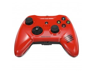 Mad Catz C.T.R.L. i Gamepad Red