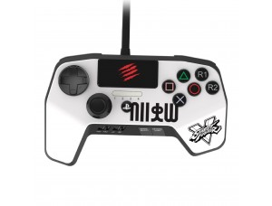 Mad Catz FightPad Pro White