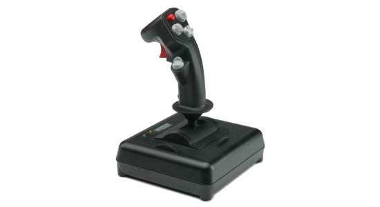 Игровой джойстик CH Products FighterStick USB