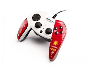 Thrustmaster F1 Dual Ferrari 150th Italia Exclusive Edition