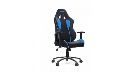 Игровое кресло AKRacing Nitro Black Blue