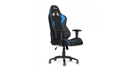 Игровое кресло AKRacing Octane Black Blue