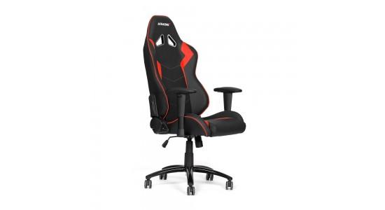Игровое кресло AKRacing Octane Black Red
