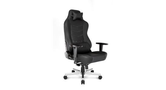 Игровое кресло AKRacing Onyx Deluxe