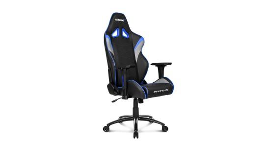 Игровое кресло Akracing Overture Blue