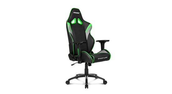 Игровое кресло Akracing Overture Green